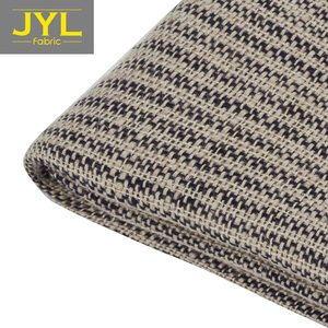 JYL pure natural 100% linen fabric for clothing coat dress shirt high quality yarn dyed fabric ST1803#
