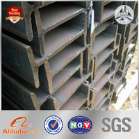 High Quality Construction Material Steel I Beam I Steel Profile