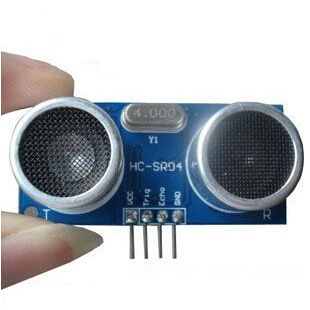 HC-SR04 Ultrasonic Module Distance Measuring Transducer Sensor Detector Ranging Module DC 5V