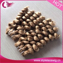 Wholesale any color aliexpress good quality synthetic hair for braiding