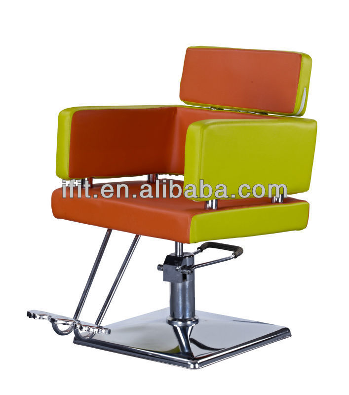 hair salon styling units