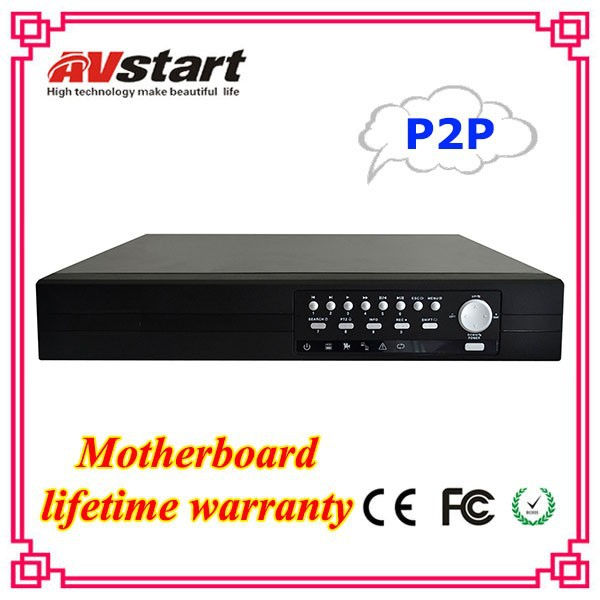 CCTV dvr 8 channel 2.0mp 1080p 3 hard disk 4 ch input alarm h 264 dvr admin password reset dvr