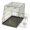 High Quality Wire Dog Cage Metal Car