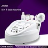 Good professional portable 5 in 1 Multifunctional facial massage tools