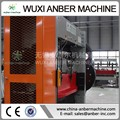 Expanded metal machine Heavy duty expanded metal mesh making machine