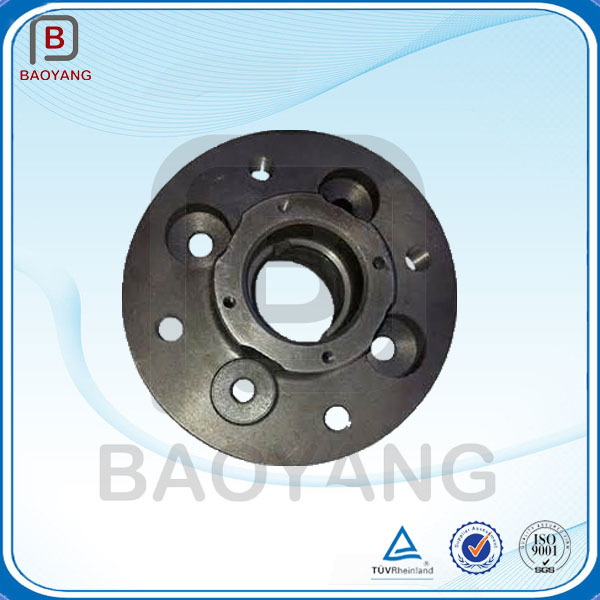 High Quality OEM Cast Iron Casting Auto Parts Car Part