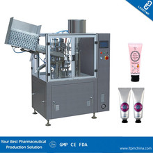 LTRG-60A Automatic Cream Lotion Filling Machine
