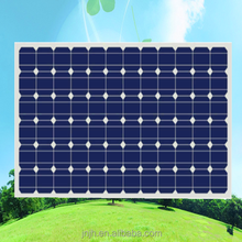 the lowest price solar panel 140w