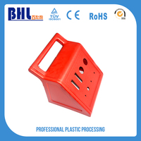 Wholesale asa cover clear plastic sheet thermoforming molding