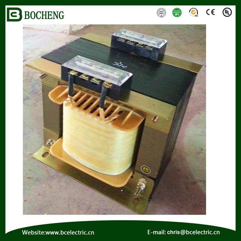 with high power mutual Inductor smps transformer 220v 8v with ROHS approval