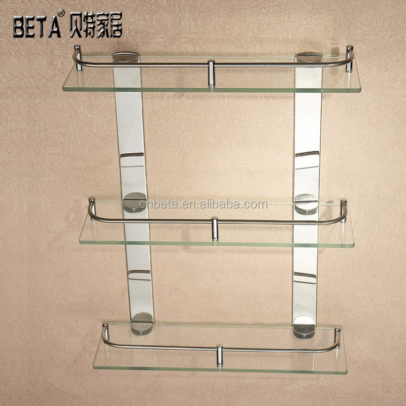 China Towel Glass Shelf, China Towel Glass Shelf Manufacturers and ...