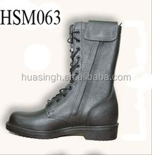 GH,mil-spec army equipment leather boots outdoor combat/tactical for sniper