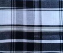 polyester/cotton yarn dyed fabric for sofa, bedding