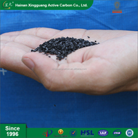 Water Treatment Chemical Granular Activated Carbon