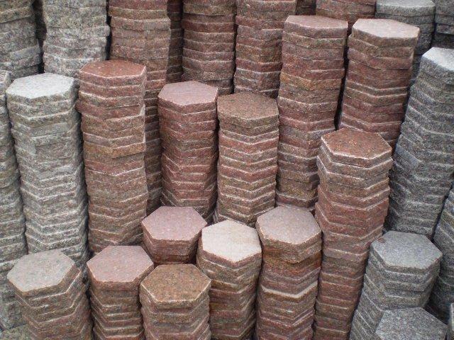 Granit fliesen sechseck pozellan produkt id 100298932 - Fliesen sechseck ...