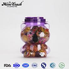 Halal certificate snack yummy candy fruit jelly drink candy