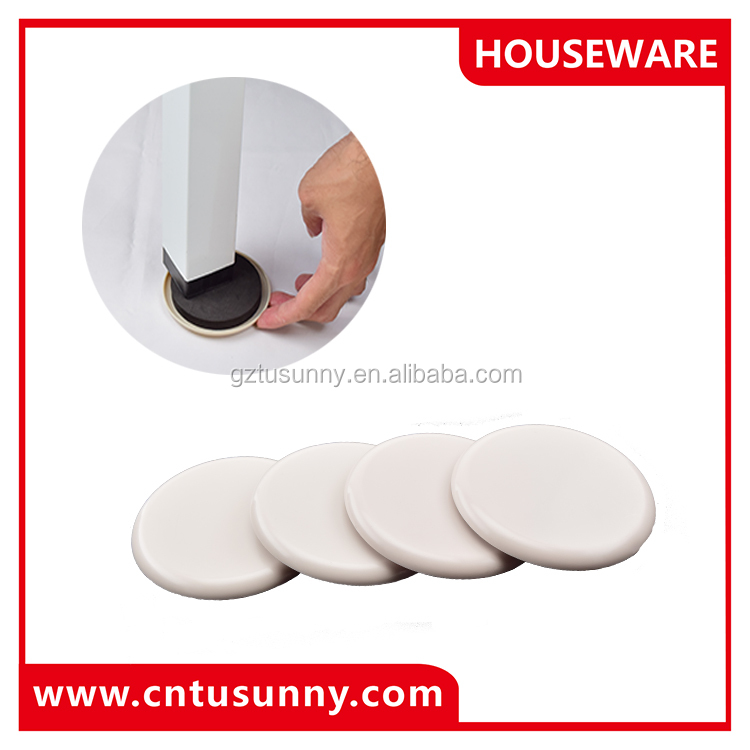 self-adhesive floor protectors, chair leg floor protection