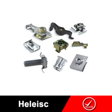 China manufacturer high quality speed nut clip u type