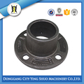 high quality custom cast iron flange
