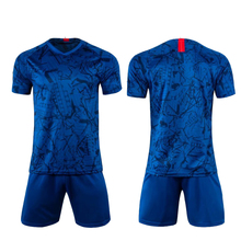 Design Football jersey Wholesale Blank Soccer Uniforms <strong>Sport</strong> <strong>Wear</strong> soccer jersey