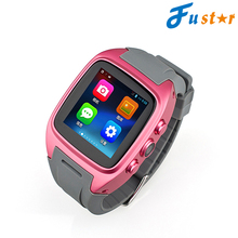 High quality Android watch men 3G SIM phone mobile