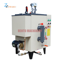 2017 Hot Sale Steam Turbine Price / Steam Generator