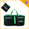 Organizer waterproof gym sports travel foldable luggage duffle bags for men