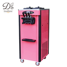Heavy Duty Kitchen Appliance Used soft serve 36L ice cream machine