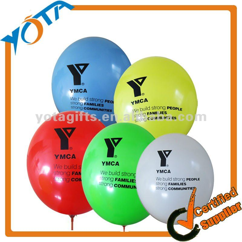 Christmas Decoration and New Year Ornaments Party Latex Balloon