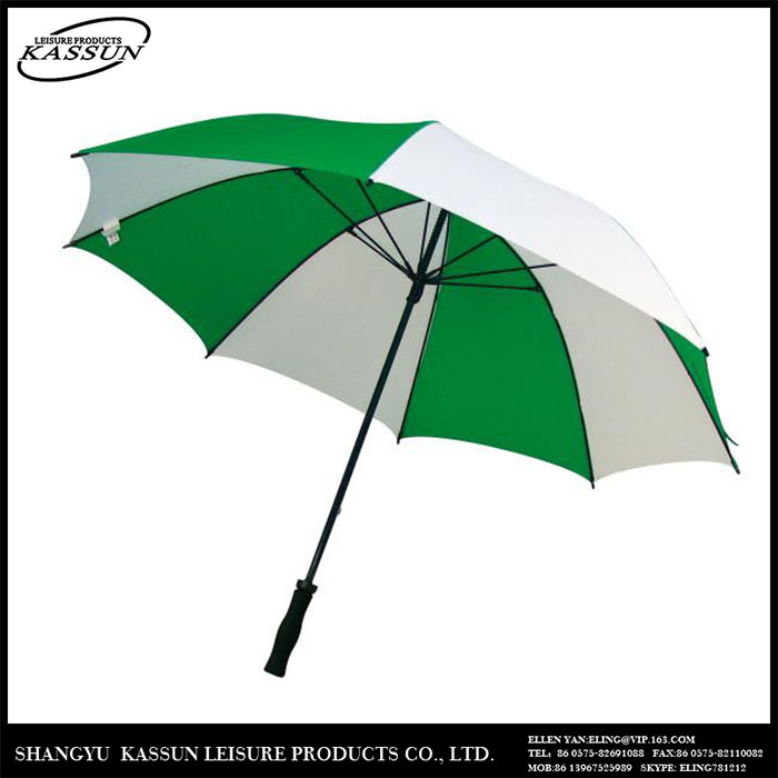 Profession made advertising colorful bright colored golf umbrella
