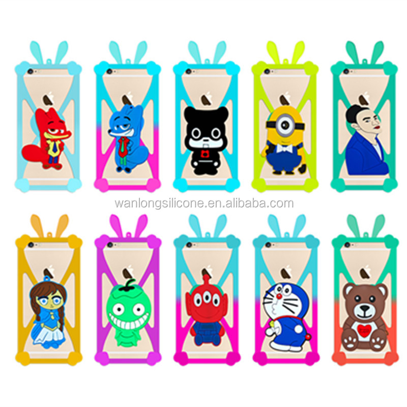 hot selling guangzhou slogan mobile phone accessories case