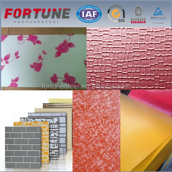 Alibaba Best Selling Carbon Steel Plate Pre painted Galvanized Steel Coil