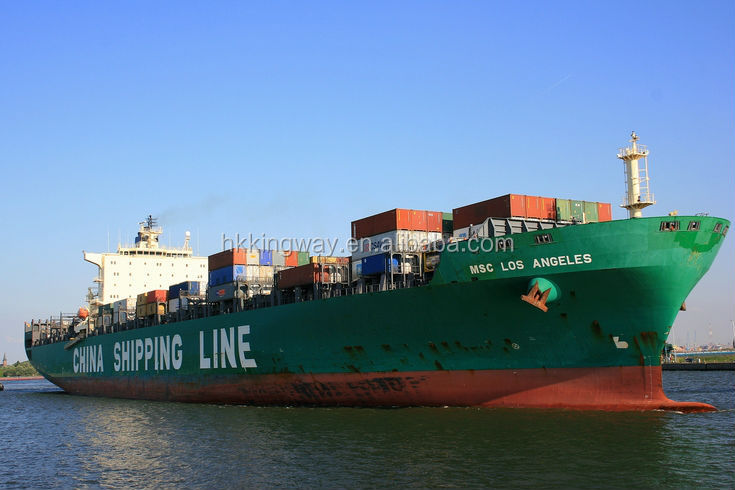 CMA PIL shipping line to Nigeria from china port