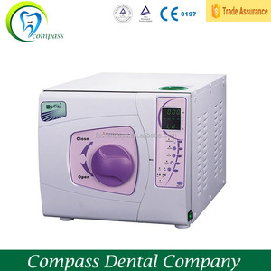 12 Litters dental Steam Sterilizer,B Class, use for dental clinic or hospital