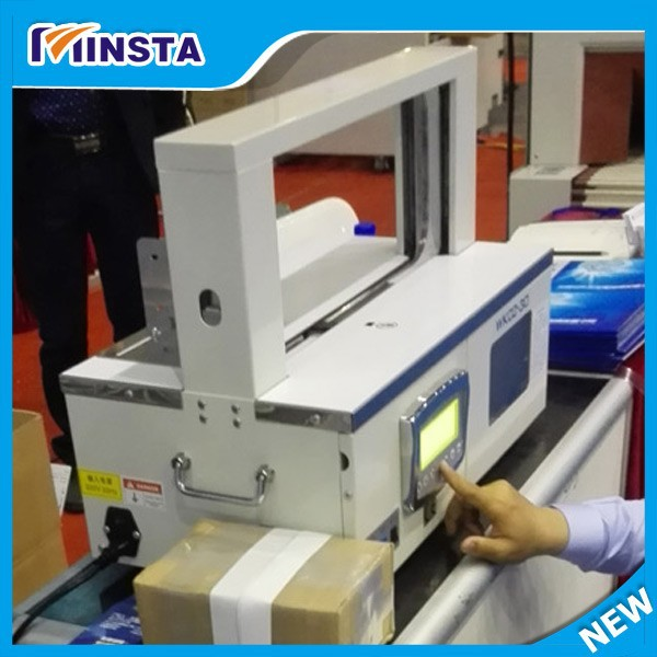 2015 new model strap packing machine