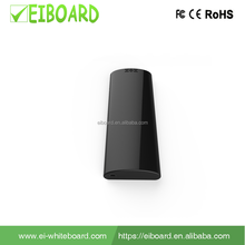 China Supplier EIBOARD Infrared built-in microphone learning remote control for PC/projector/whiteboard/TV