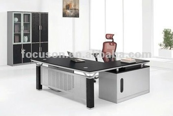 FKS-HD-JD235-20 Melamine office executive desk