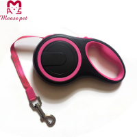 Reflective Pet Leash Retractable Dog Leash