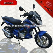 Chinese Newest Model racing motorcycle125cc