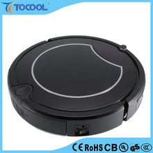 TOCOOL Shenzhen China manufacturing good quality low price 12 months warranty robot vacuum cleaner