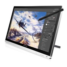 "Updated! Huion GT-220 V2 21.5"" IPS LCD Digital Interactive Pen Tablet Monitors"