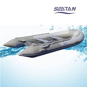 korea inflatable boat manufacturers with CE made in China