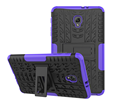 Two in one with Stand Defender Tablet Case Shockproof PC Silicone Tablet Cover Case For Samsung Galaxy Tab A 7.0 T280 T285