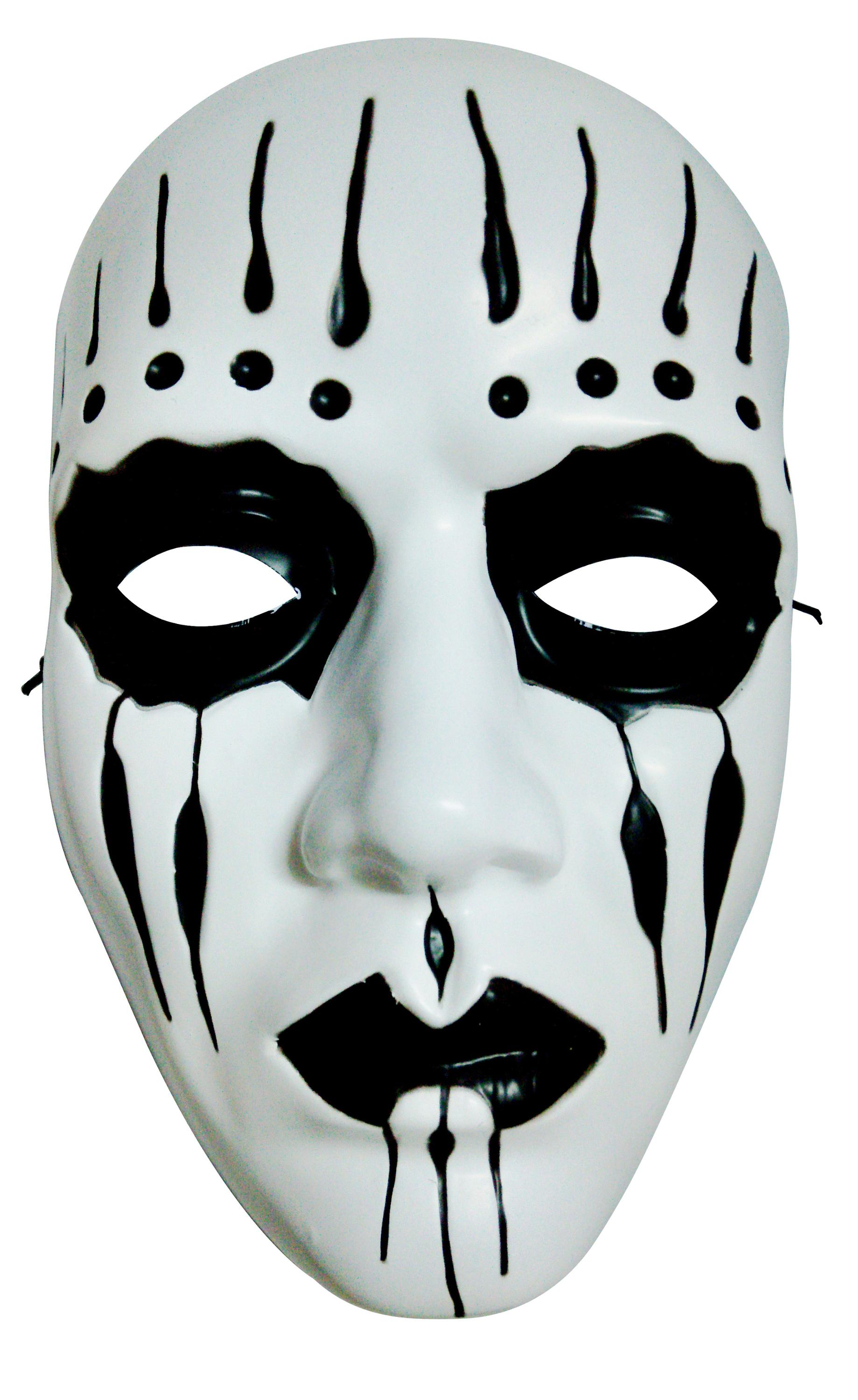 Halloween Mischievous Mask Halloween Party Gift Toy for Kids to Play