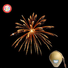 4inch 1.3G Fireworks Aerial Shell Display