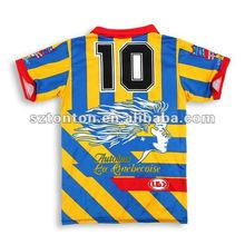 2011 New design rugby jersey
