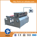 high quality large size fabric roll cutting machine