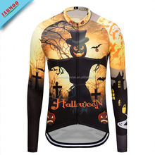 Factory Direct Custom Youth Cycling Jersey
