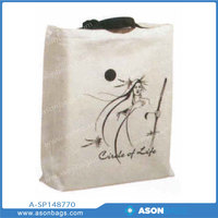 Cloth Grocery Tote Bag