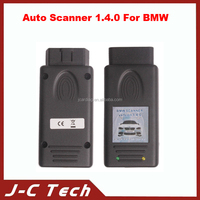2015 Auto Scanner 1.4.0 Determination Of Chassis Model Engine Gearbox And Complete Set For BMW